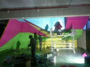 Plafon 2