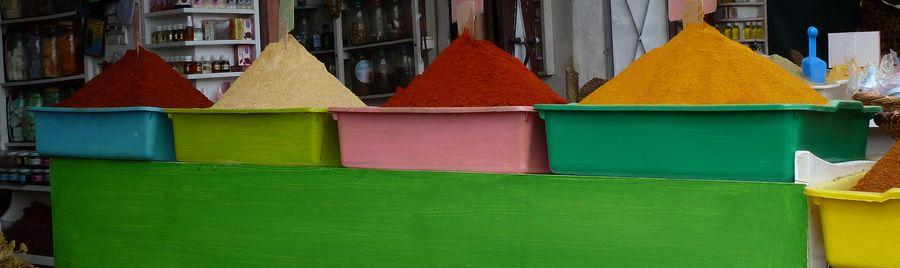 Toubkal Colores