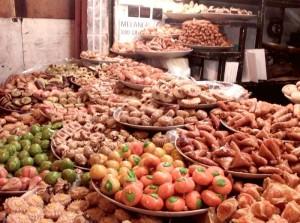 Toubkal dulces