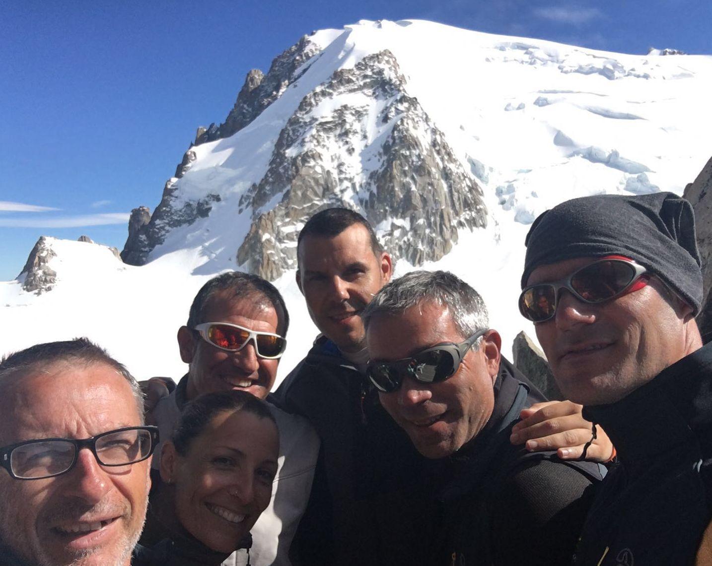 Montblanc 007 b